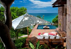 Imanta Oceanfront Casa