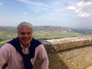 John Steinle | Sanctuare Founder