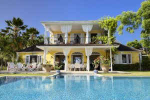 Mustique | Swimming Pool