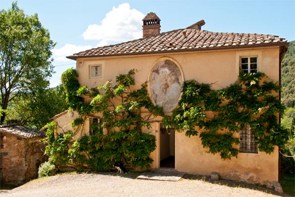 Villa Cerbaia