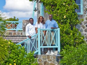 Mustique | Greystone Staff: Friendly and Helpful