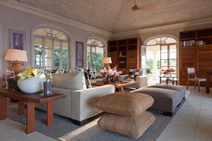 Mustique | Heron Bay: Fully-furnished lodging