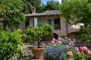 Casa Fabbri | Gardens