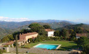 Tenuta di Casanova | Breathtaking Views