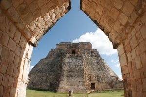 Hacienda Petac | Uxmal (Mayan Archaeological Site)