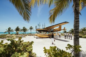 Over Yonder Cay | State-of-the-art Seaplanes