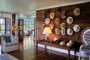 Las Delicias | Living Room