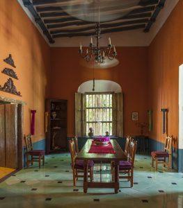 Hacienda Petac | Dining Room