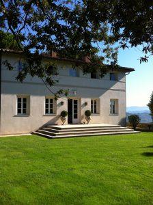 Tenuta di Casanova | Main House