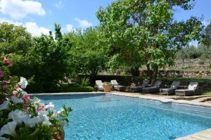Casa Fabbri   Swimming Pool