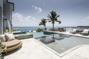 Over Yonder Cay | Pool with Expansive Ocean Views