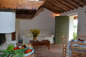 Casa Fabbri | Cozy Living Room