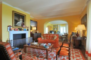 La Civetta | Large Living room