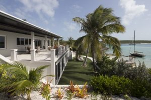 Over Yonder Cay | Secluded Villas