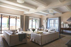 Tenuta di Casanova   Large Living Room