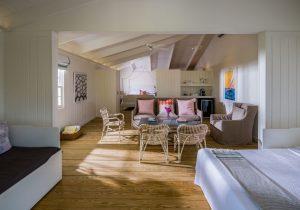 MacDuff's | Cottage Interior