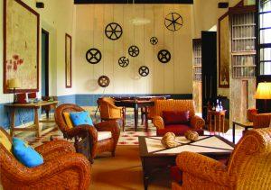 Hacienda Petac | Game Room