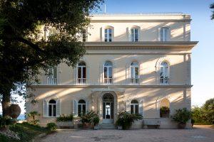 Villa Astor | House Facade
