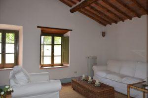Casa Fabbri | Living Room