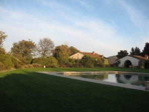 Tenuta di Casanova   Guest House and Play House