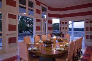 La Conchita | Dining Area: Open to the Outside