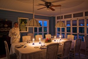 Las Delicias | Fine Dining by Candlelight