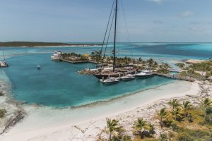 Over Yonder Cay | Private Marina