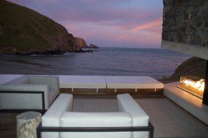 Annandale | Seascape Deck