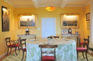 La Civetta | Large Dining Room