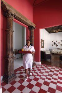 La Conchita | Staff on Hand