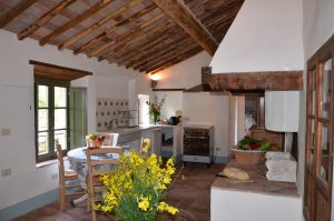 Casa Fabbri | Well-equipped Kitchen