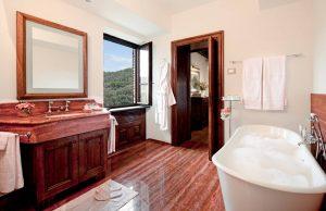 Il Convento dei Cappuccini | Suite Bathroom