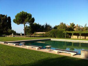 Tenuta di Casanova | Large Swimming Pool