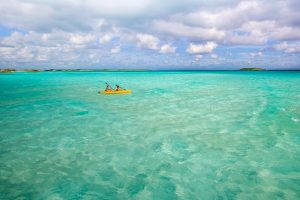 MacDuff's | Kayaking