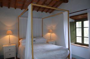 Casa Fabbri | 1st Bedroom