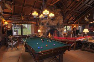 Lake Kora | Game Room
