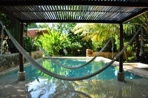 Hacienda Petac | Swimming Pool