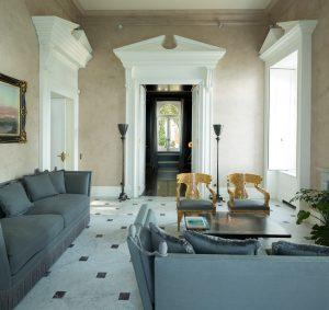 Villa Astor | Living Room