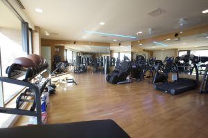 Borgo Finocchieto | Fitness Center