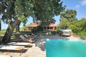 La Civetta | Private Pool