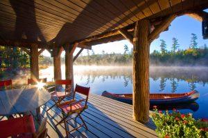 Lake Kora | Boat House