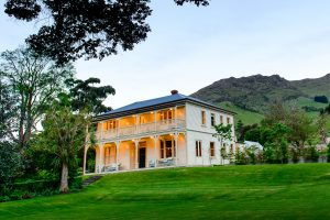 Annandale | Restored Homestead from 1880's