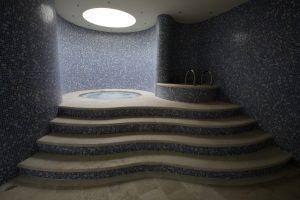Borgo Finocchieto | Hot Tub
