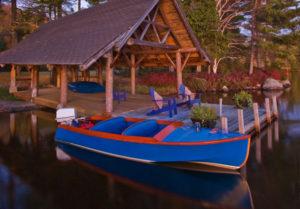 Lake Kora, Adirondack Park, NY | Boating