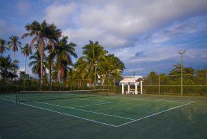 Las Delicias | Tennis Court