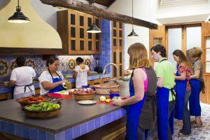 Hacienda Petac | Cooking Class