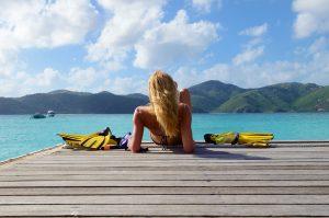 Guana Island | Snorkeling