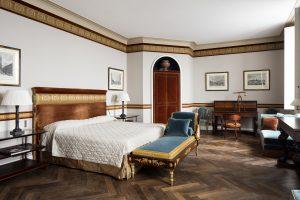 Villa Astor   Ensuite Bedrooms