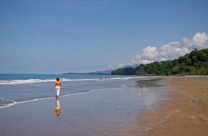 Las Delicias   Long, Secluded Beaches