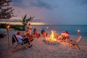 MacDuff's | Beach Bonfire